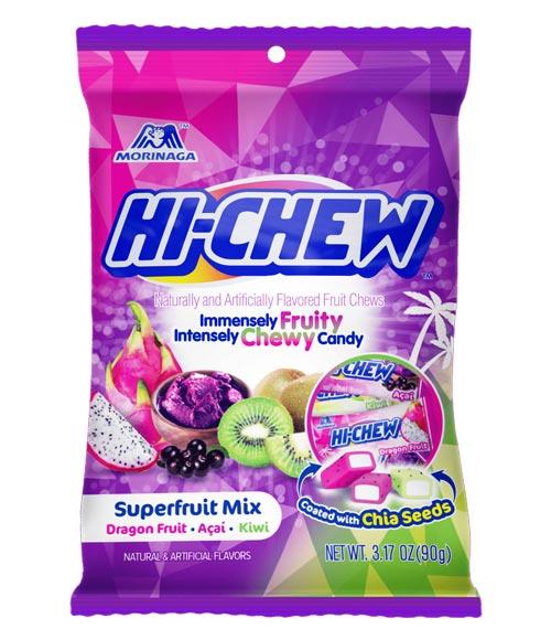 Hi-Chew Superfruit Mix Candy