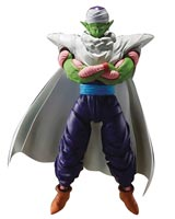 Dragon Ball Z Piccolo The Proud Namekian S.H. Figurarts Action Figure