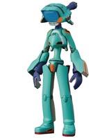 FLCL Canti Blue Version PX Action Figure
