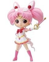 Sailor Moon Kaleidoscope Super Sailor Chibi Moon Q-Posket Figure