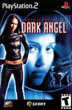 Dark Angel, James Cameron's