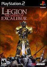 Legion: Legend of Excalibur