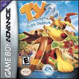 Ty Tasmanian Tiger 2: Bush Rescue