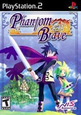 Phantom Brave Special Edition
