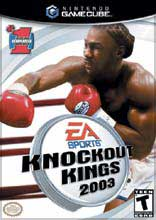 Knockout Kings 2003