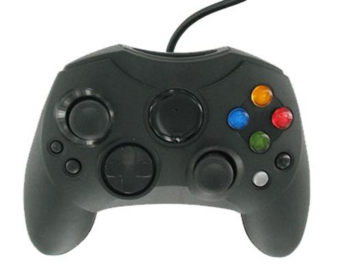 Xbox S Controller Black