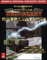 Command & Conquer Red Alert Retaliation Prima's Official Strategy Guide