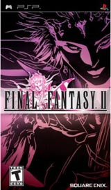 Final Fantasy II: Anniversary Edition