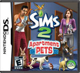 Sims 2 Apartment Pets
