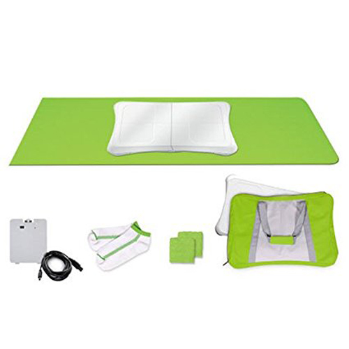 Wii Fit 6-in-1 Fitness Kit
