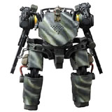 Lost Planet 2 GTF-11 Drio Action Figure