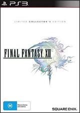 Final Fantasy XIII Collector's Edition