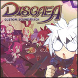 Disgaea Custom Soundtrack CD