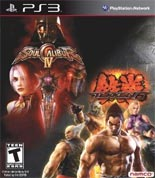 Tekken 6 & Soul Calibur IV Bundle