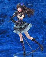 Idolmaster Rin Shibuya New Generation PVC Figure