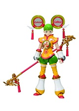 Tiger & Bunny Dragon Kid 5