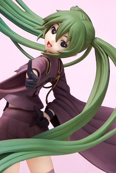 Hatsune Miku PVC Figure Senbonzakura Version