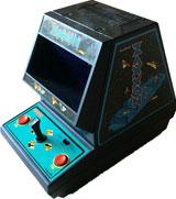 Coleco Mini Arcade Zaxxon