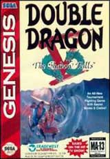 Double Dragon V: Shadow Falls