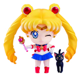 Sailor Moon Petit Chara Sailor Moon 4