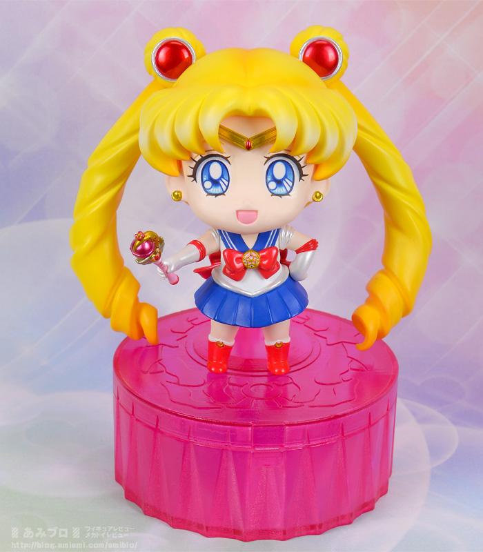 Sailor Moon Petit Chara Sailor Moon 4