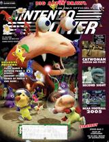 Nintendo Power Volume 183 Pikmin 2
