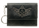 Legend of Zelda Mini Tri-Fold Wallet