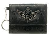 Legend of Zelda Mini Tri-Fold Wallet