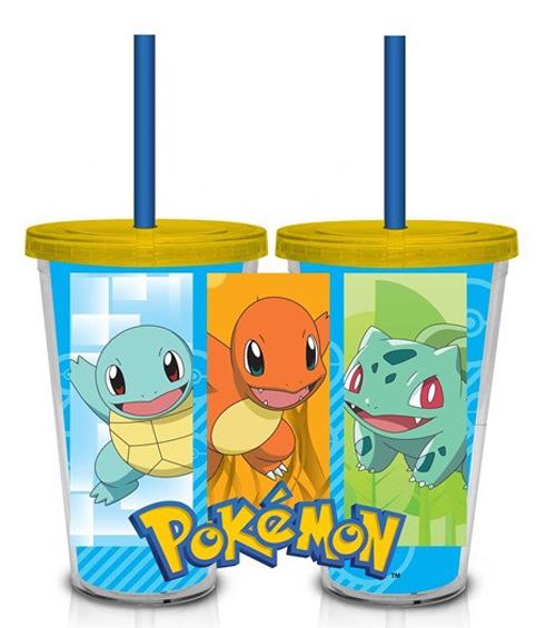 Pokemon Kanto Starters Carnival Cup