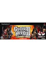 Guitar Hero III: Legends of Rock Special Edition Bundle
