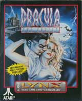 Dracula: The Undead