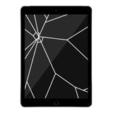 iPad Air Glass & LCD Replacement Black