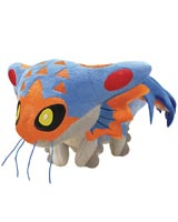 Monster Hunter Namielle Chibi 7 Inch Plush