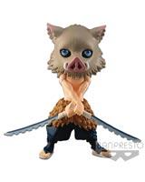 Demon Slayer: Kimetsu no Yaiba Petit Q-Posket V2 Inosuke Hashibira Figure