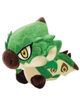 Monster Hunter Rathian Chibi 7 Inch Plush