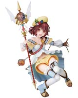 Atelier Sophie Alchemist of the Mysterious Book Sophie 1/7 Scale PVC Figure