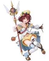 Atelier Sophie Alchemist of the Mysterious Book Sophie 1/7 Scale PVC Figure