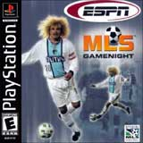 ESPN Major League Soccer Game Night