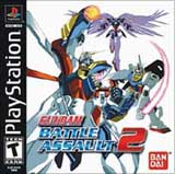Gundam Battle Assault 2