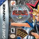 Yu-Gi-Oh: The Eternal Duelist Soul