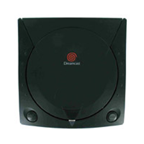 Sega Dreamcast D-Direct Black Limited Edition