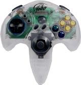 N64 Controller Clear
