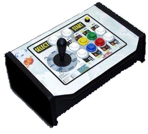 PS2 Super Pro Stick by MAS