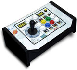 PS2 Super Pro Stick by MAS