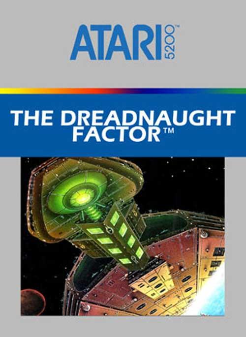 Dreadnaught Factor