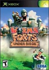 Worms Forts: Under Siege!