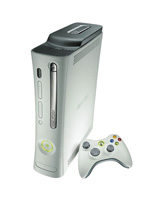 Microsoft Xbox 360 20GB System Trade-In