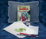 More How To Draw Manga Official Illustration Kit