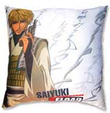Saiyuki Reload Pillow