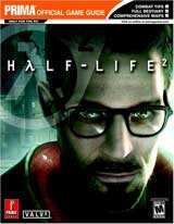 Half Life 2 Prima's Official Strategy Guide